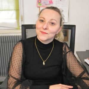 Julie DINGREVILLE