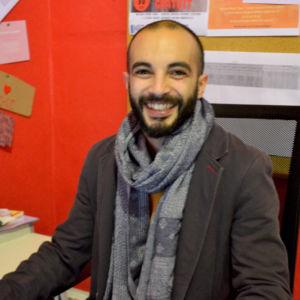Mehdi KARZAZI