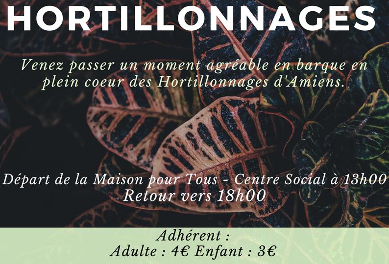 Hortillonnages à Amiens