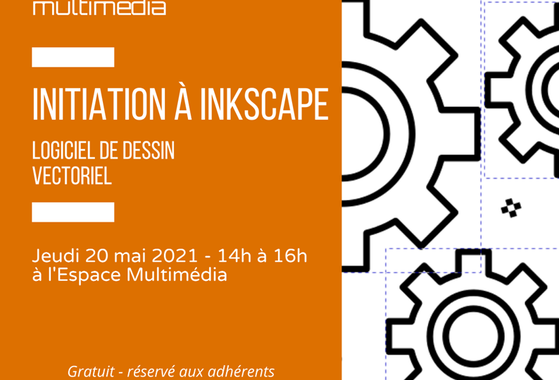 JDM - initiation à inkscape
