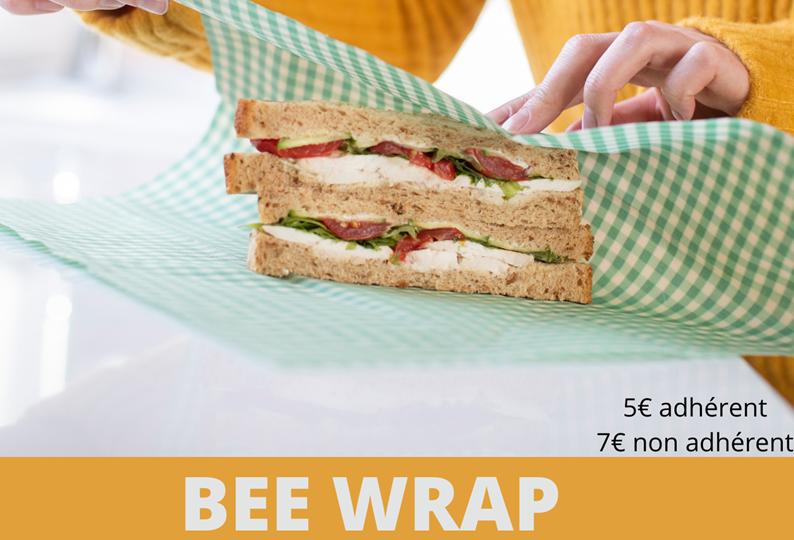 Savoir-Faire - Bee Wrap