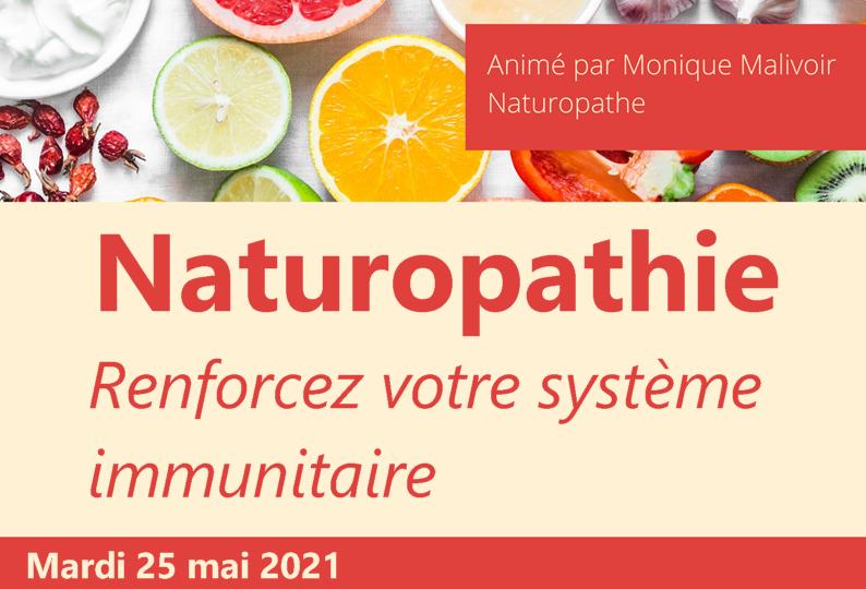 bien-être - naturopathie